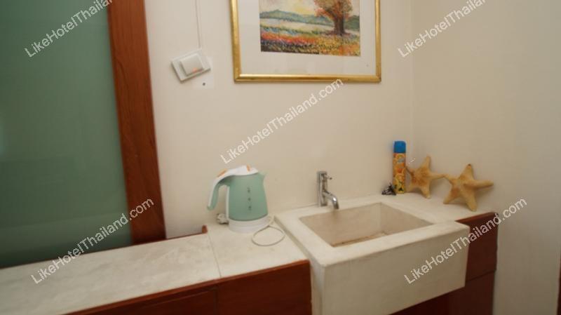 รูปของโรงแรม โรงแรม ชาอินน์ @ ชะอำ