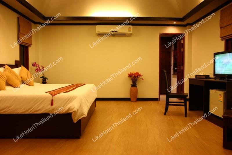 รูปของโรงแรม โรงแรม ไผ่ตาล วิลล่า ภูเก็ต