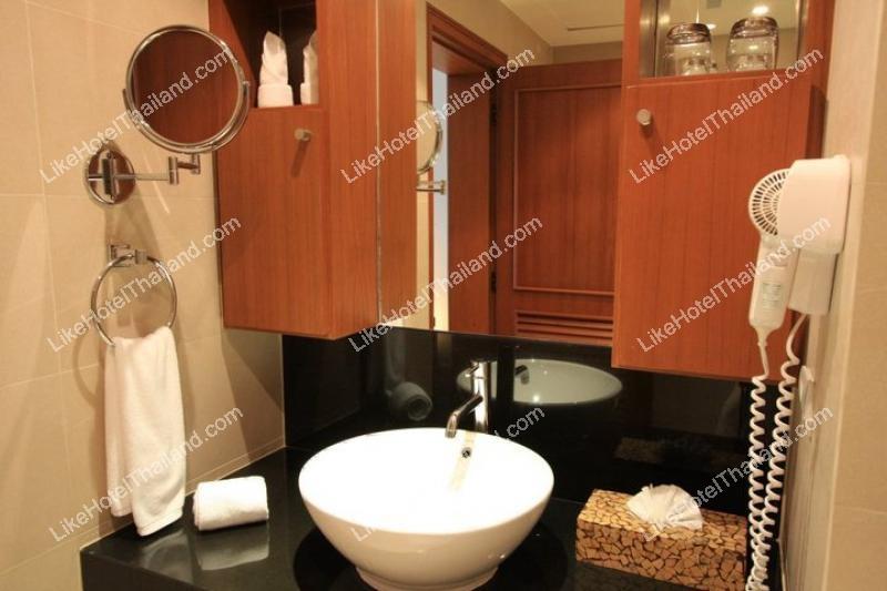 รูปของโรงแรม โรงแรม อัลลามันดา ลากูนา ภูเก็ต ชื่อเดิม  เบสท์ เวสเทิร์น อัลลามันดา ลากูน่า ภูเก็ต โฮเต็ล