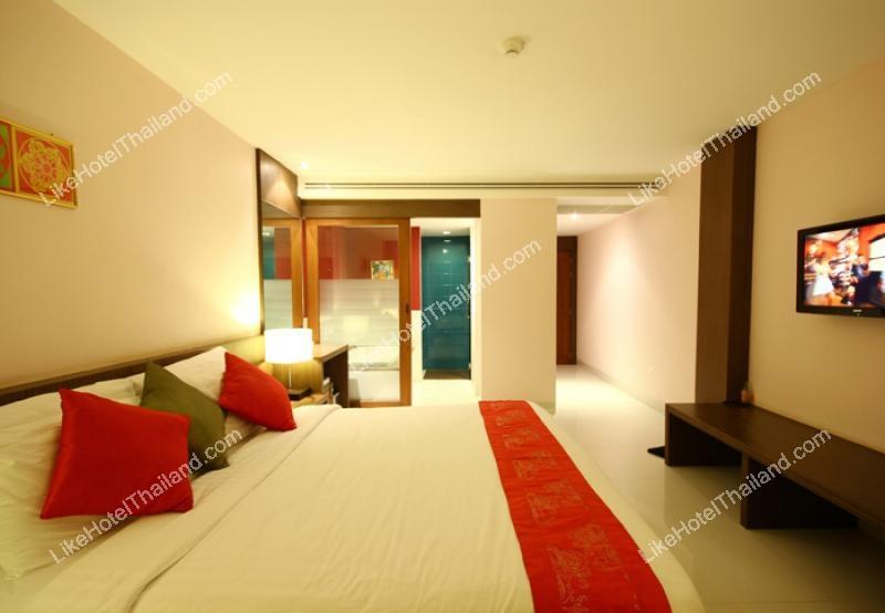 รูปของโรงแรม โรงแรม สยามไทรแองเกิล เชียงแสน เชียงราย