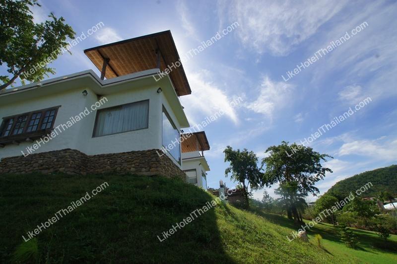 รูปของโรงแรม โรงแรม สวิสวัลเลย์ ฮิพ รีสอร์ท สวนผึ้ง ราชบุรี