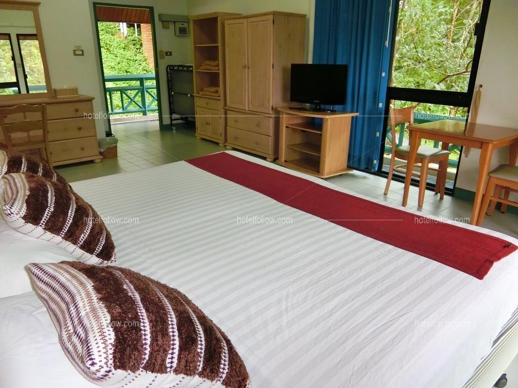 รูปของโรงแรม โรงแรม เกรทเธอร์ แม่โขง ลอด์จ เชียงแสน เชียงราย