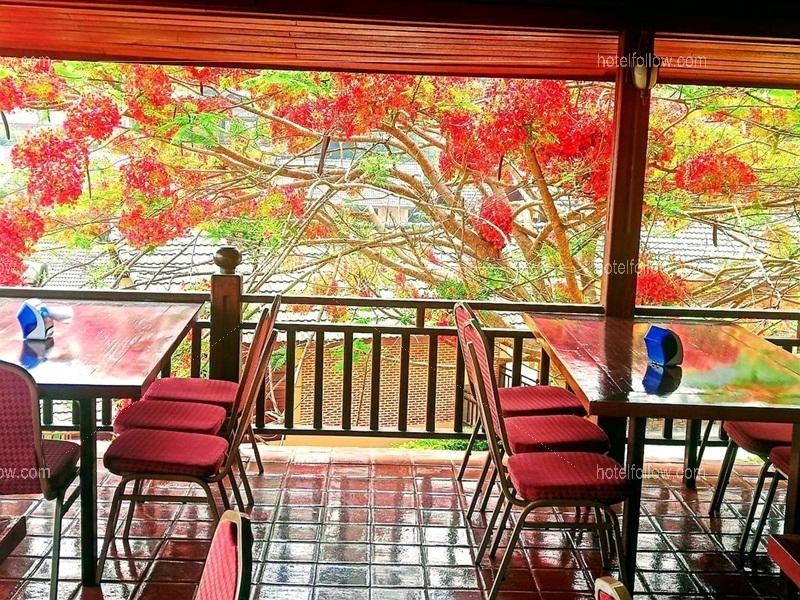 รูปของโรงแรม โรงแรม ดอยหมอก ดอกไม้ รีสอร์ท ดอยแม่สลอง เชียงราย