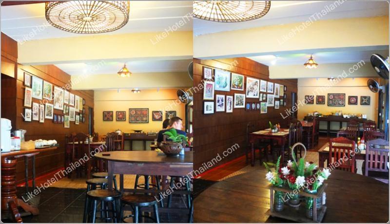 รูปของโรงแรม โรงแรม บ้านตะวัน ปาย แม่ฮ่องสอน