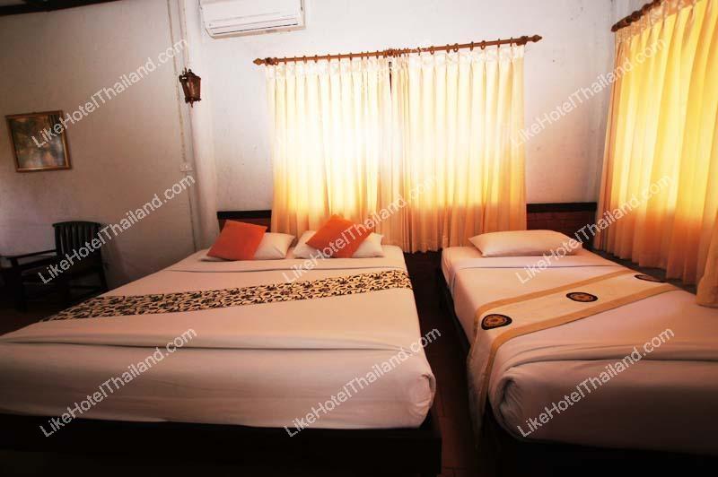Superior Room 3 ท่าน