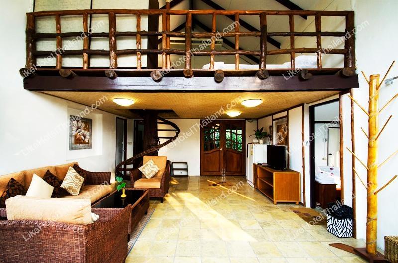Botanic Suite