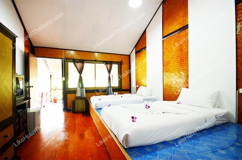 Raft Room