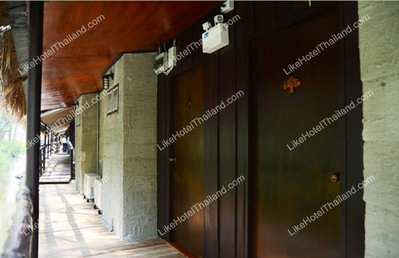 รูปของโรงแรม โรงแรม ริเวอร์แคว โบตานิก การ์เดนท์ รีสอร์ท