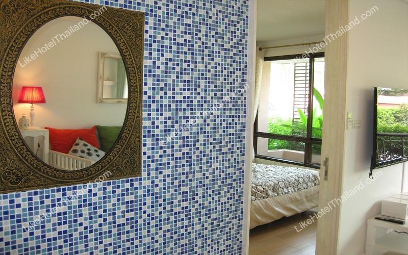 Marrakesh One Bedroom Garden Access