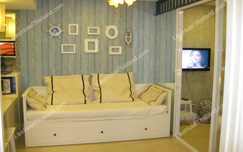 Marrakesh Sailor Family One Bedroom