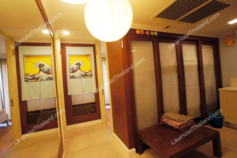 Japanese Family One Bedroom