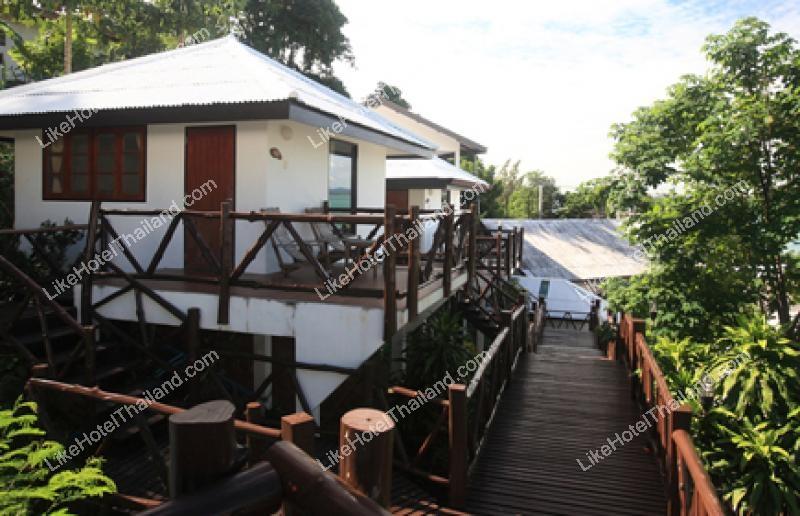 รูปของโรงแรม โรงแรม เสม็ดคลิฟ รีสอร์ท บ้านเพ เกาะเสม็ด ระยอง