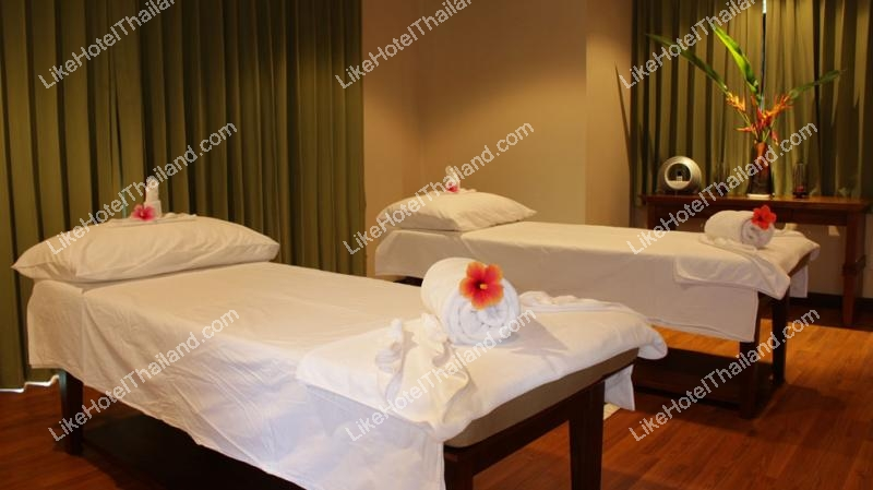 รูปของโรงแรม โรงแรม คาทิลิยา เมาท์เทน รีสอร์ท แอนด์ สปา เชียงราย