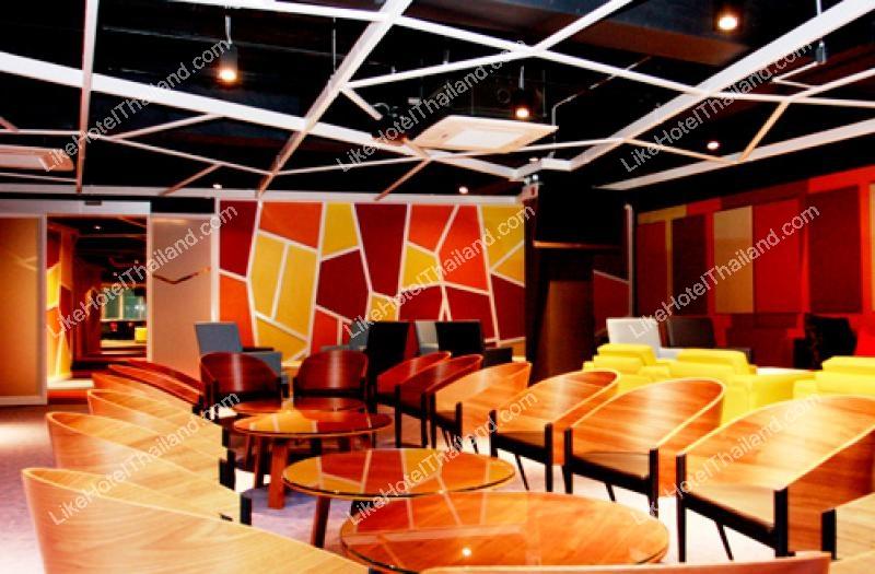 รูปของโรงแรม โรงแรม ริเวอร์ไซด์ กรุงเทพฯ