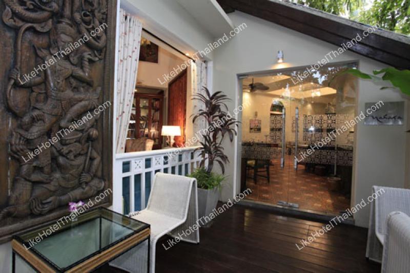 โรงแรม แอท พิงค์นคร เชียงใหม่