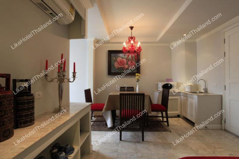รูปของโรงแรม โรงแรม แอท พิงค์นคร เชียงใหม่