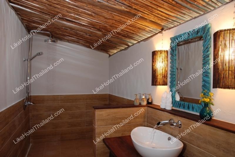 รูปของโรงแรม โรงแรม ทิงเกอร์เบลล์ ไพรเวซี่ รีสอร์ท 5 ดาว ติดทะเลเกาะกูด