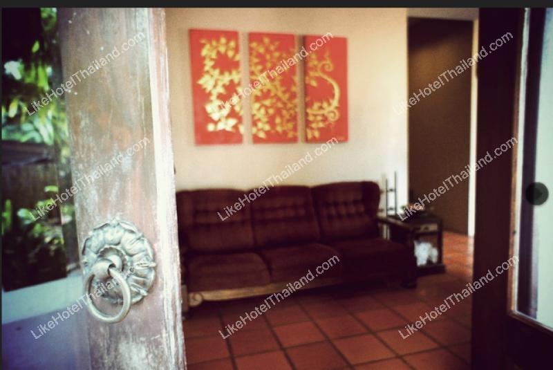 รูปของโรงแรม โรงแรม  ปานเทวีริเวอร์ไซด์ รีสอร์ท แอนด์สปา