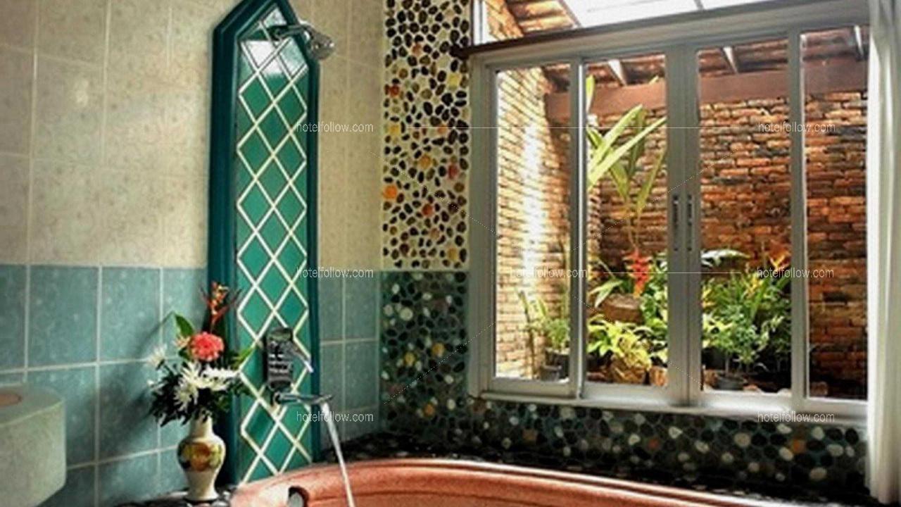 รูปของโรงแรม โรงแรม อัญญาวี อ่าวนาง เบย์ รีสอร์ท ชื่อเดิม เบสท์ เวสเทิร์น อ่าวนาง เบย์ รีสอร์ท แอนด์ สปา
