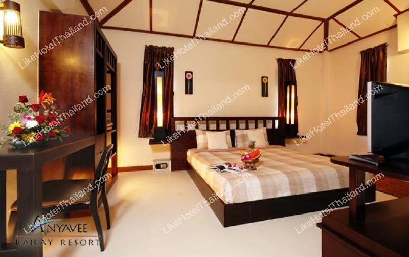 รูปของโรงแรม โรงแรม อันยาวี ไร่เลย์ รีสอร์ท