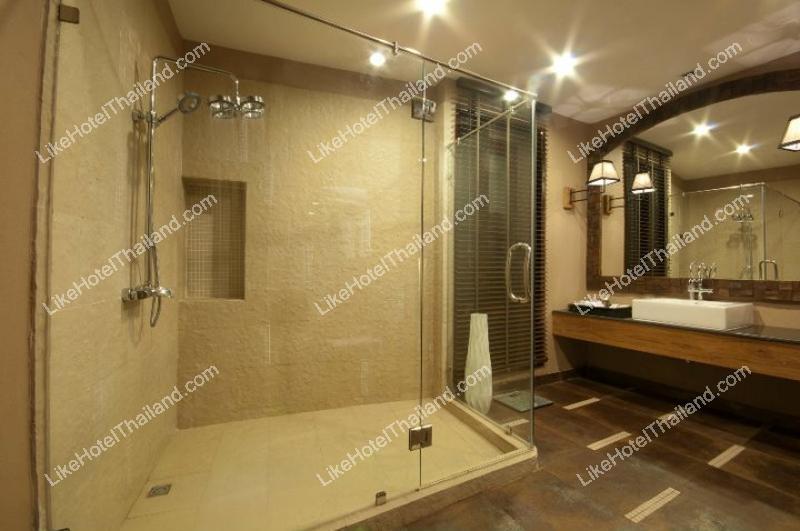 รูปของโรงแรม โรงแรม มอนทิส รีสอร์ท ปาย