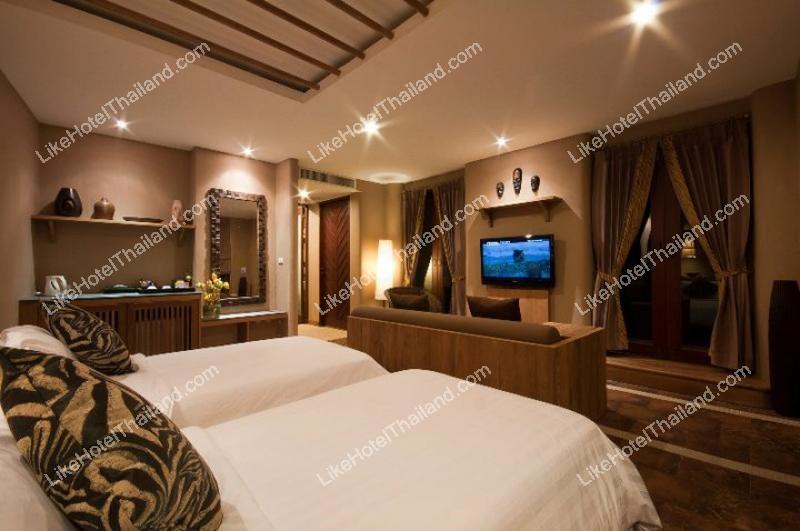 โรงแรม มอนทิส รีสอร์ท ปาย