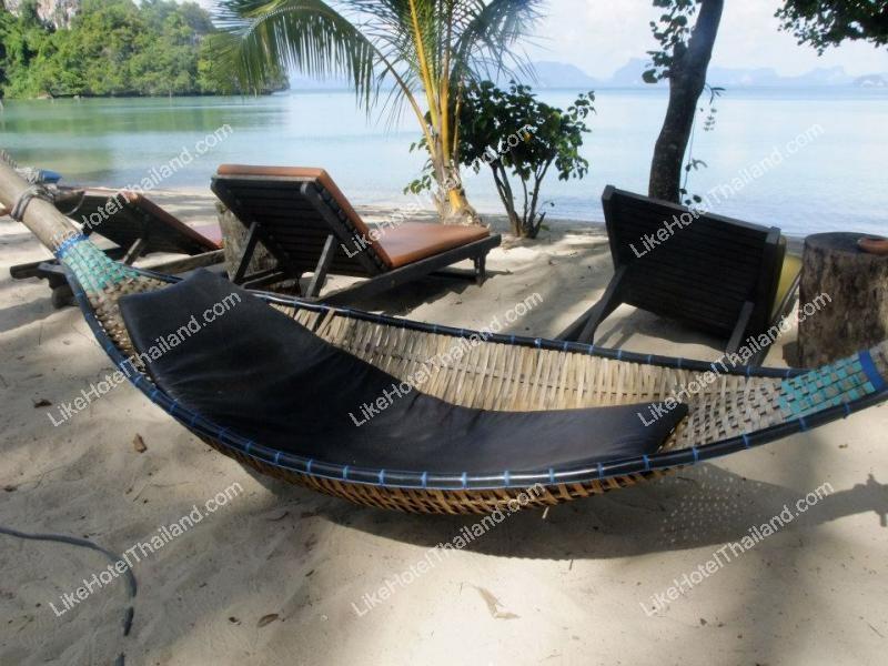 รูปของโรงแรม โรงแรม เดอะ พาราไดซ์ เกาะยาว รีสอร์ท บูติค บีช รีสอร์ท แอนด์ สปา
