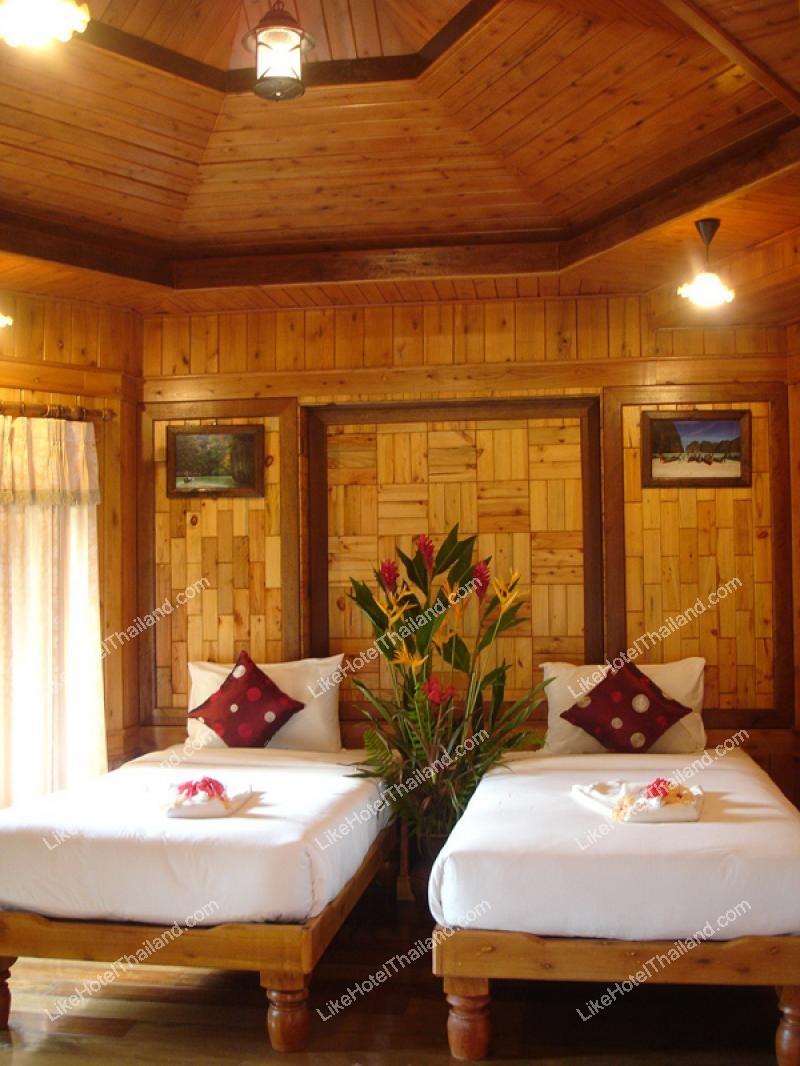 รูปของโรงแรม โรงแรม ภูผาอ่าวนาง รีสอร์ท แอนด์ สปา