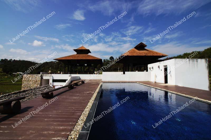 รูปของโรงแรม โรงแรม มณีเทวา รีสอร์ท แอนด์ สปา แม่จัน เชียงราย