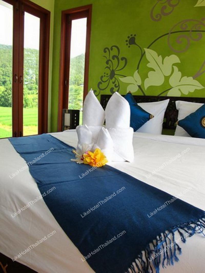 รูปของโรงแรม โรงแรม ปายเวียงฟ้า รีสอร์ท