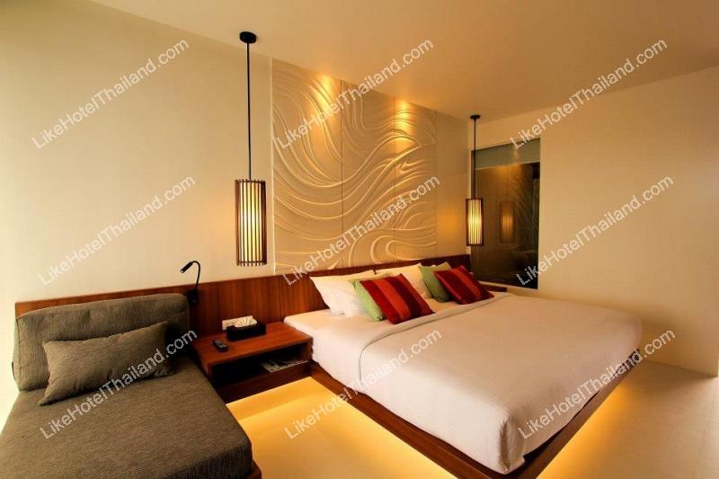 รูปของโรงแรม โรงแรม จี หัวหิน รีสอร์ท แอนด์ มอลล์