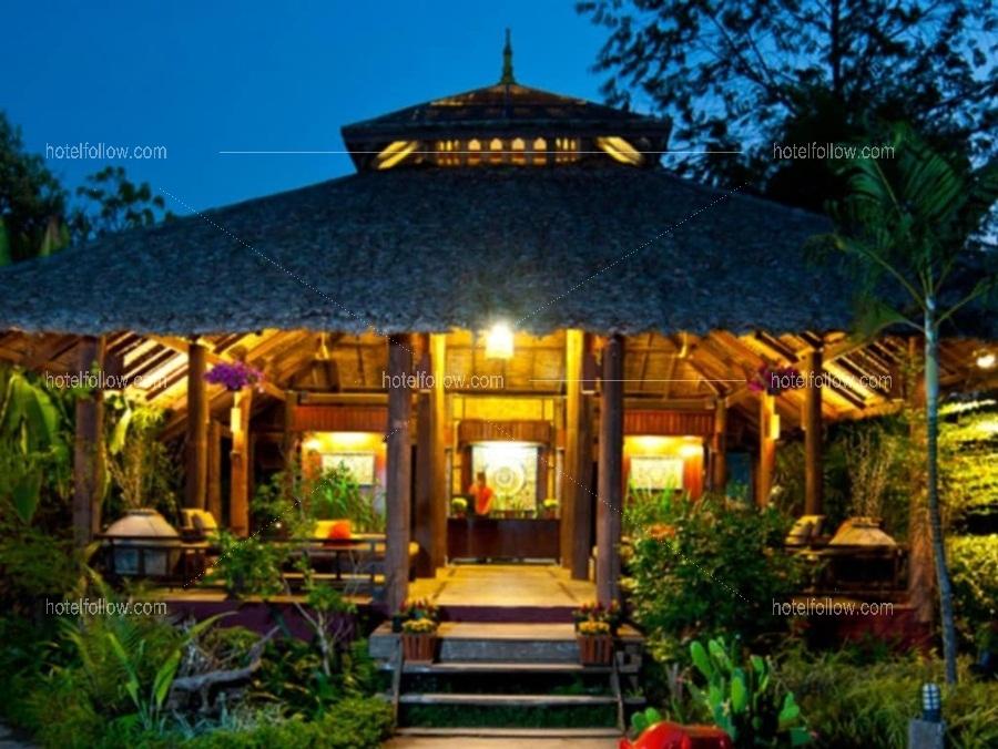 รูปของโรงแรม โรงแรม บ้านกระทิง ปาย รีสอร์ท แม่ฮ่องสอน