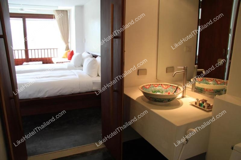 รูปของโรงแรม โรงแรม ดิ เอีย ปาย รีสอร์ท แอนด์ สปา
