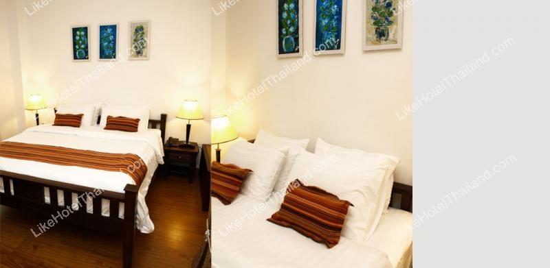 รูปของโรงแรม โรงแรม คาซาบลังก้า บูติกโฮเต็ล ภูเก็ต