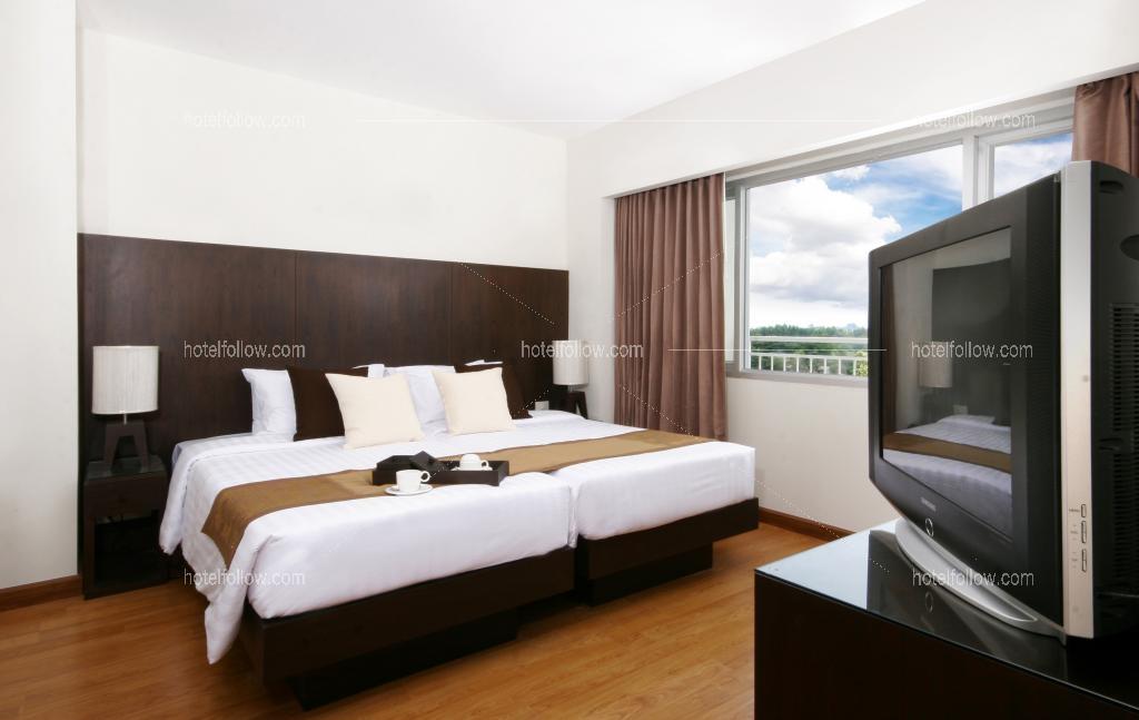 รูปของโรงแรม โรงแรม แคนทารี โฮเทล กบินทร์บุรี ปราจีนบุรี