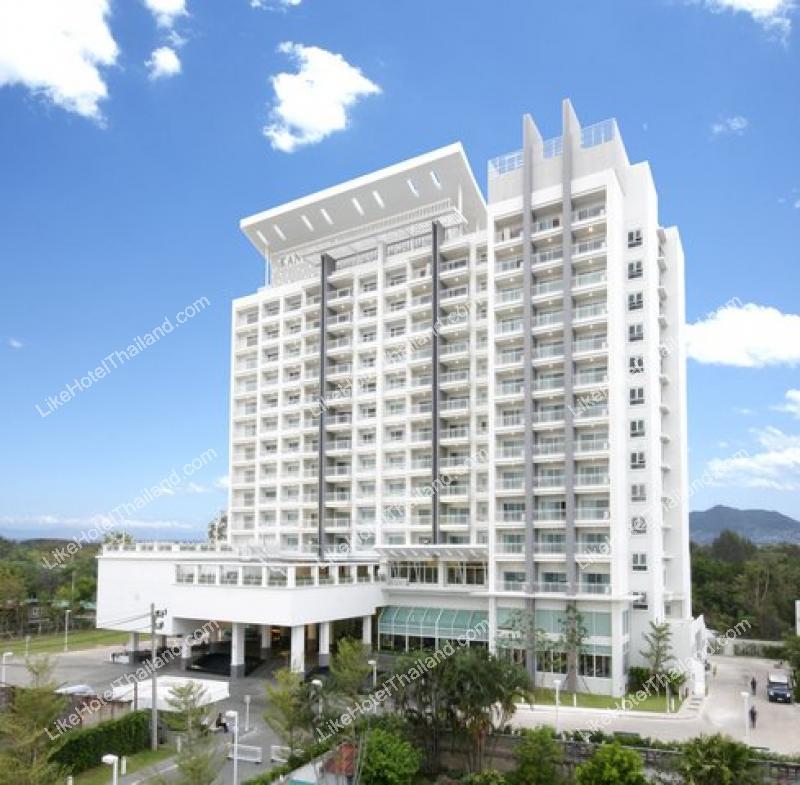 โรงแรม แคนทารี โฮเทล กบินทร์บุรี ปราจีนบุรี