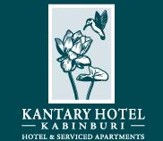 รูปโลโก้ ของ โรงแรม แคนทารี โฮเทล กบินทร์บุรี ปราจีนบุรี