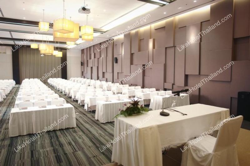 รูปของโรงแรม โรงแรม คามิโอ แกรนด์  ชื่อเดิม คามิโอ เฮ้าส์ โฮเทล ระยอง
