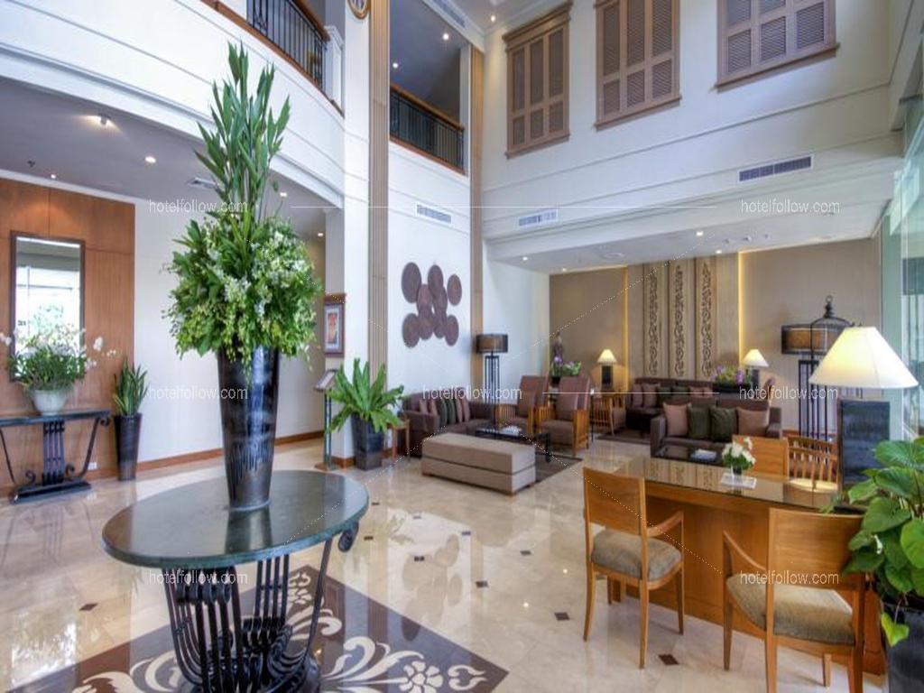 รูปของโรงแรม โรงแรม แคนทารี เบย์ ระยอง