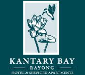 รูปโลโก้ ของ โรงแรม แคนทารี เบย์ ระยอง