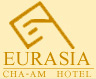 รูปโลโก้ ของ โรงแรม ยูเรเซีย ชะอำ ลากูน หาดชะอำ