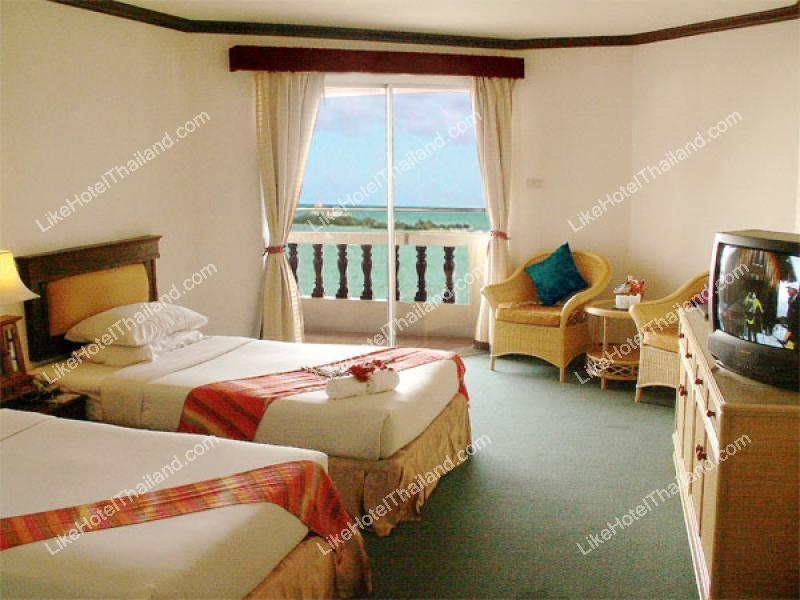 รูปของโรงแรม โรงแรม จอมเทียนธานี พัทยา หาดจอมเทียน