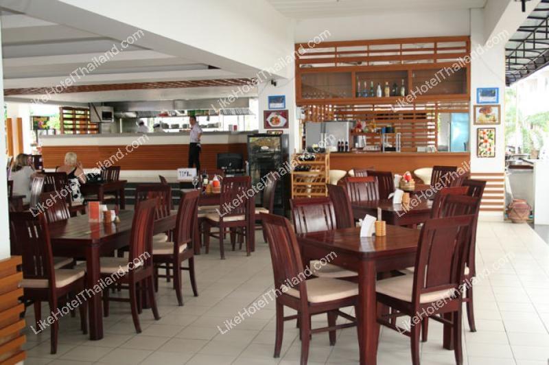 รูปของโรงแรม โรงแรม จอมเทียนพลาซ่า หาดจอมเทียน ชลบุรี