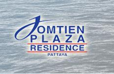 รูปโลโก้ ของ โรงแรม จอมเทียนพลาซ่า หาดจอมเทียน ชลบุรี
