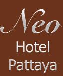 รูปโลโก้ ของ โรงแรม นีโอ พัทยาใต้ หาดจอมเทียน