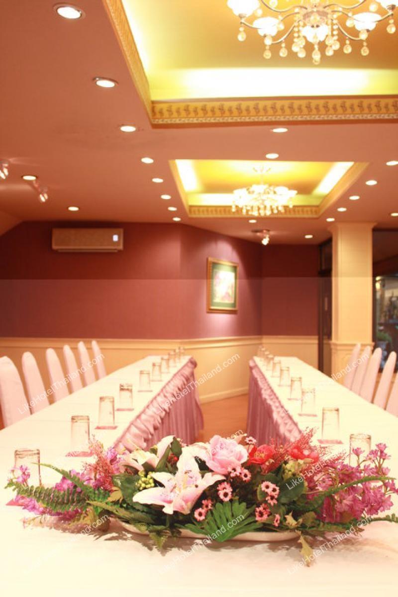 รูปของโรงแรม โรงแรม ยูราน่า บูติค โฮเต็ล เชียงใหม่