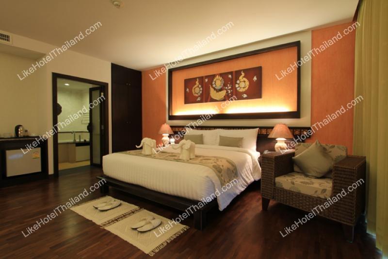 รูปของโรงแรม โรงแรม เมาท์เท่น คลิก เวลล์เนส รีสอร์ท เชียงใหม่