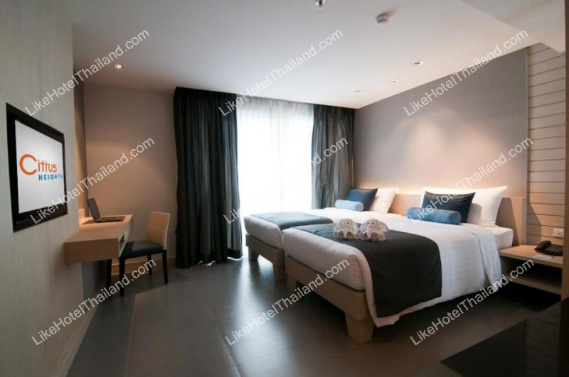 Family Suite 2 BR