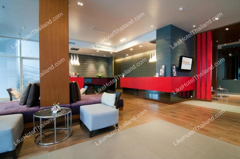 รูปของโรงแรม โรงแรม ซิตรัส ไฮท์ ป่าตอง ภูเก็ต