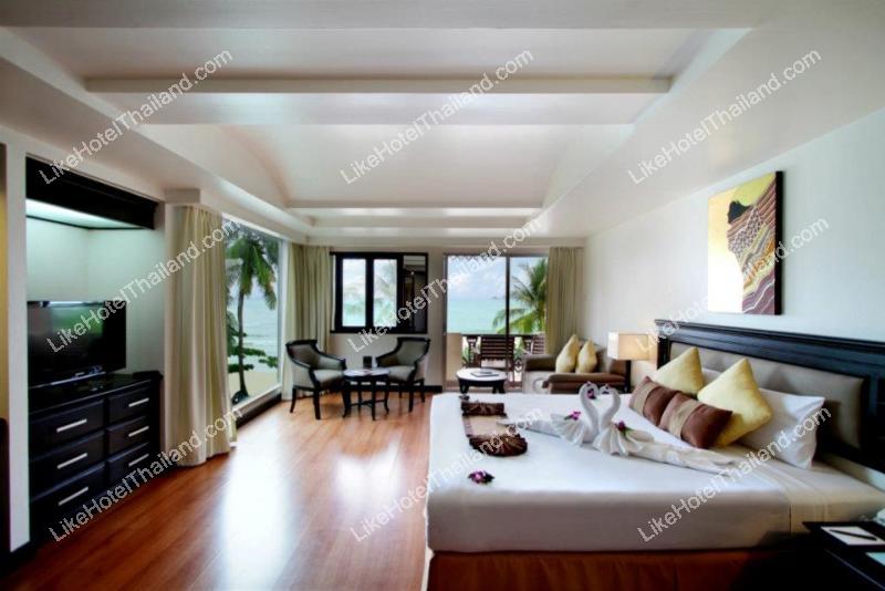 รูปของโรงแรม โรงแรม แอ็บโซลูท ซีเพิร์ล บีช รีสอร์ท